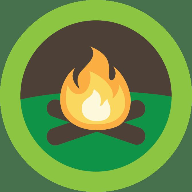 Campfire Leader