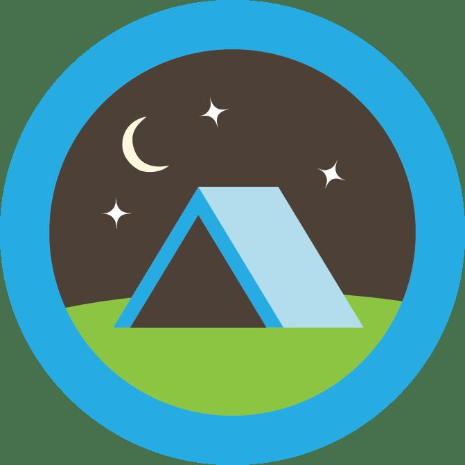 Put Tent